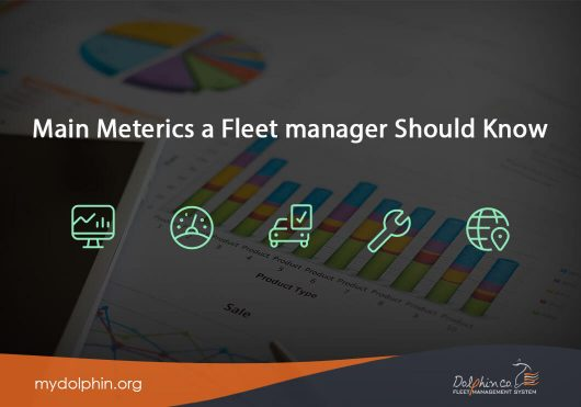 Metrics Every Fleet Manager Should Be Tracking
